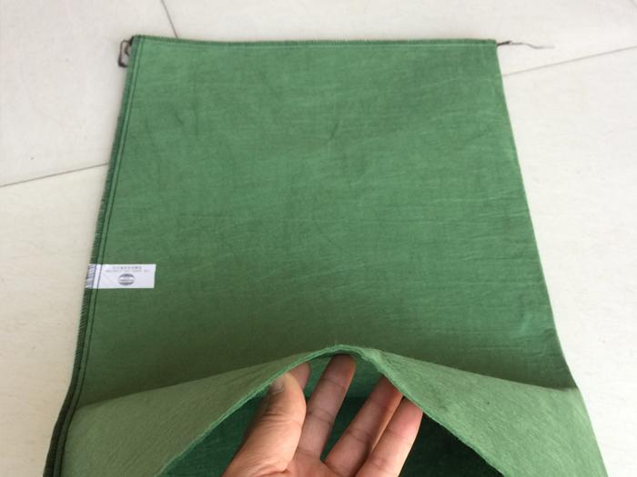 长丝土工布袋