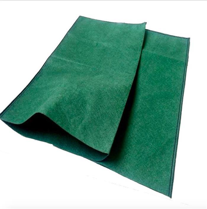 绿色土工袋