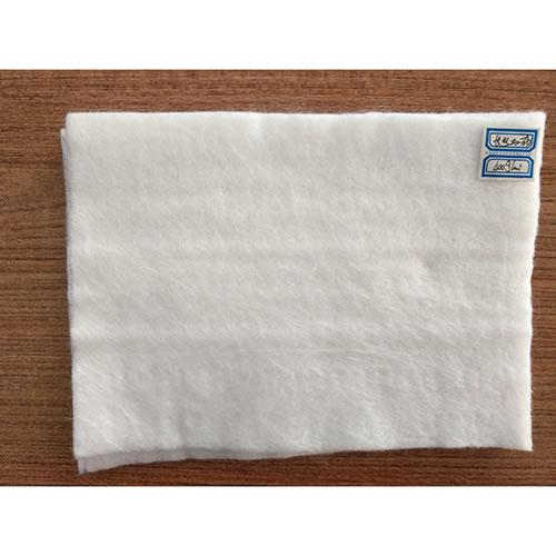 耐酸碱聚酯长丝土工布