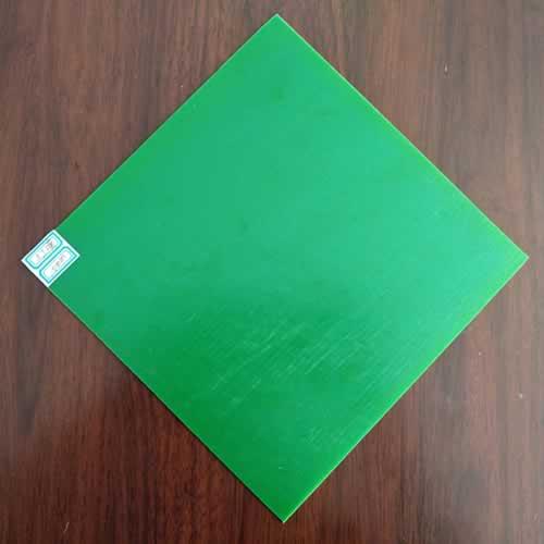 绿色土工膜